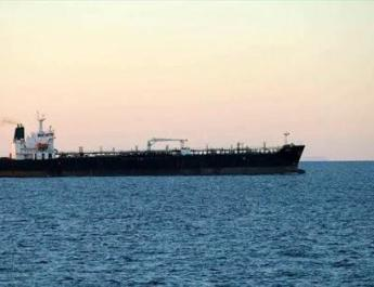 ifmat - Iranian fuel tanker rounds Africa en route to the Atlantic