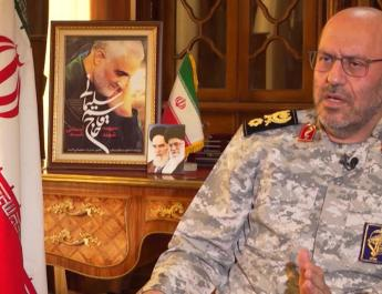 ifmat - Law proposed in Iran to allow military generals to run for president
