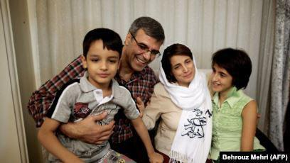 ifmat - Leading Iranian rights advocate Sotoudeh Marks 25th Day of hunger strike in prison