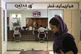 ifmat - Qatar Is pro-Iran and anti-gulf Arabs
