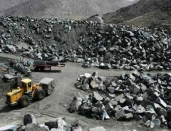 ifmat - The Plundering of National Resources in Iran