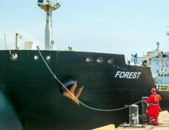 ifmat - Three More Iranian Tankers under way with fuel for Venezuela