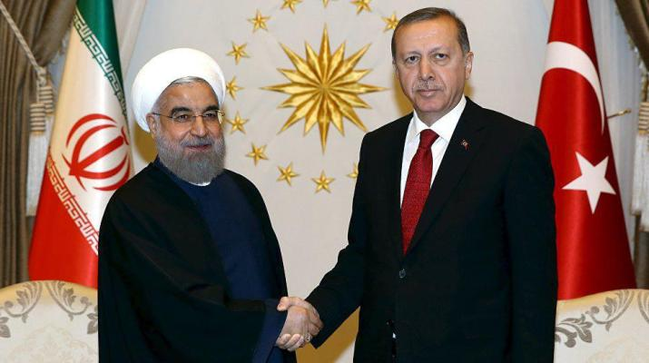 ifmat - Turkey and Iran seek strong foundation for partnership
