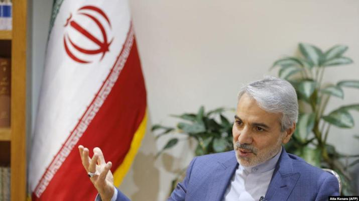 ifmat - We cannot sell even a drop of oil says Iran Deputy President Laments