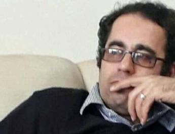 ifmat - Activist teacher Mohammad Habibi denied prison leave despite eligibility