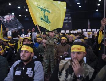 ifmat - Czech parliament votes to outlaw Hezbollah