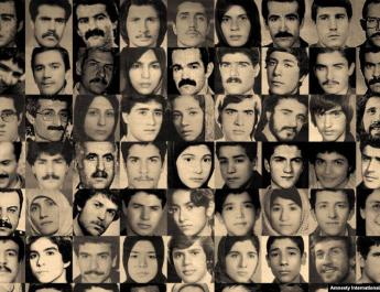ifmat - Families of prisoners killed in 1988 mass executions demand answers