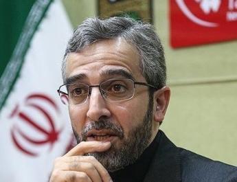 ifmat - Human rights in Iran is a sick joke