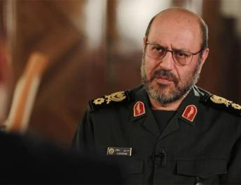 ifmat - IRGC rushes for Iran 2021 presidential election