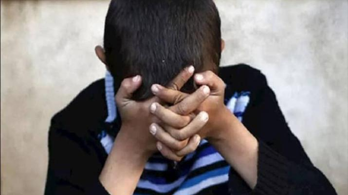 ifmat - Iran child suicide tragedy