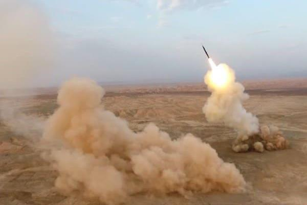 ifmat - Iran could jointly produce weapons with China and Russia as arms embargo ends