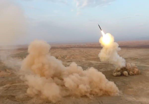 Iran could jointly produce weapons with China and Russia as arms embargo ends