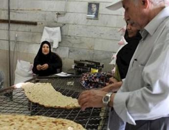 ifmat - Iranian newspapers warn mullahs of coming revolution following bread price increase