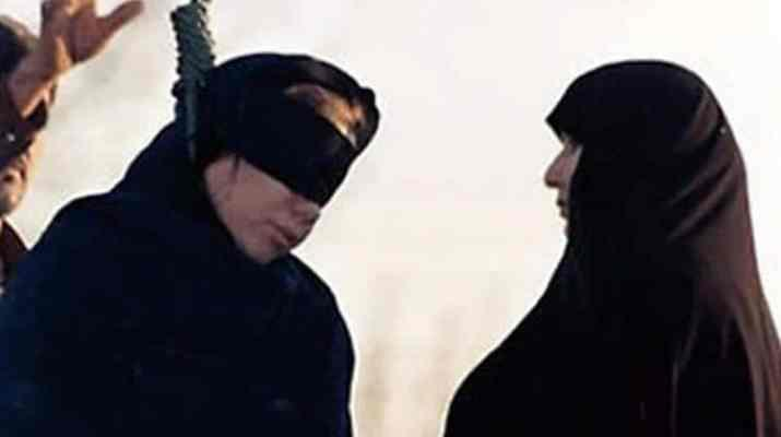 ifmat - Iranian regime executed 109th women since moderate Hassan Rouhani became President