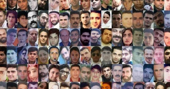 ifmat - Iranians take to Twitter to commemorate 1500 slain protesters on Nov 2019 anniversary