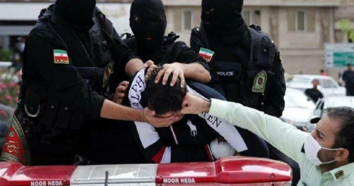 ifmat - Khamenei behind public degradation of thugs used to intimidate Iranians