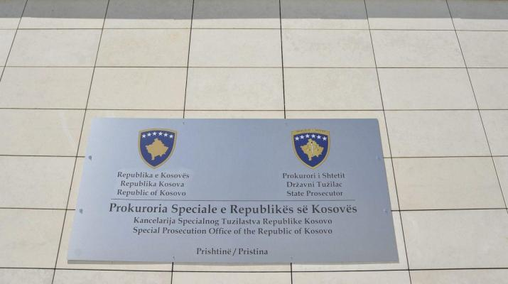 ifmat - Kosovo indicts Pro-Iranian radical for inciting terrorism