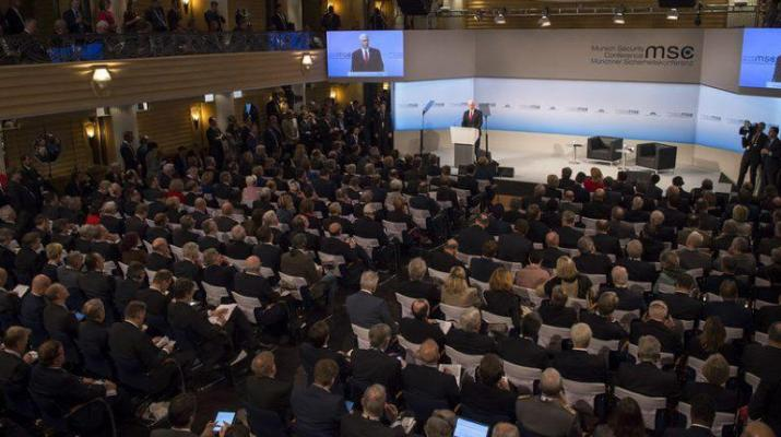 ifmat - Microsoft warns that Iranian hackers are targeting the Munich Security Conference