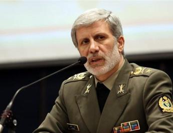 ifmat - Spokesman says Iran has capacity to produce 90 percent of its military needs