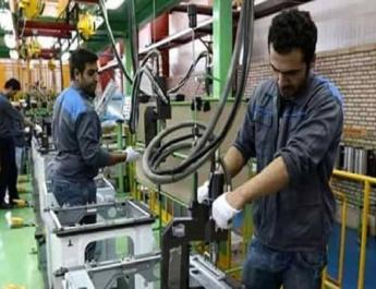 ifmat - Suffering Hunger and Humiliation – Iranian Workers situation in a home appliances company
