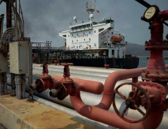 ifmat - Third and final Iranian tanker arrives in Venezuela