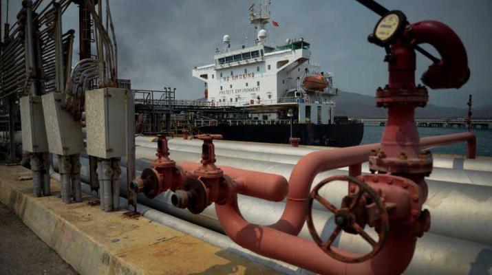 ifmat - Third and final Iranian tanker arrives in Venezuela