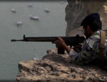 ifmat - Top IRGC general says Iran can close the Strait of Hormuz