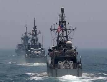 ifmat - US Announces seizure of Iranian weapons it says were en route to Yemen