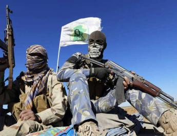 ifmat - US says can not tolerate attacks by Iranian-backed militias in Iraq