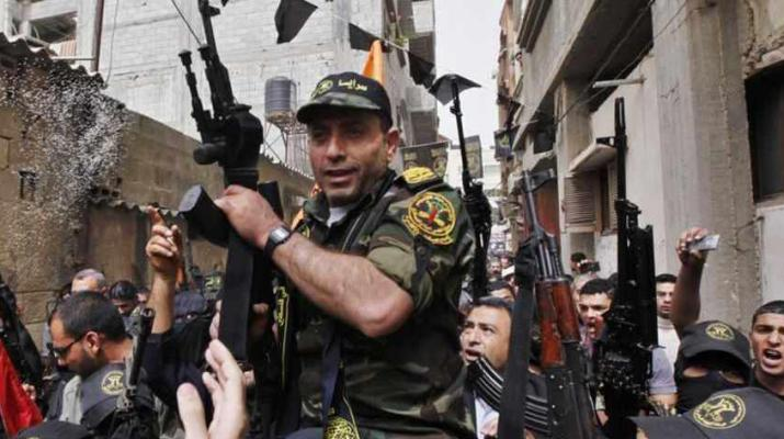 ifmat - Why is Iran suddenly interested in Palestinian Islamic Jihad again