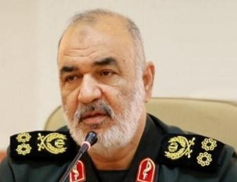 ifmat - Enemies of Iran have no safe haven across globe says IRGC Chief