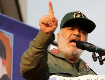ifmat - IRGC chief vows to avenge slain nuclear scientist Fakhrizadeh accuses Israel