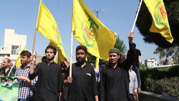 ifmat - Iran-Backed Zainabiyoun Brigade could become Pakistan problem