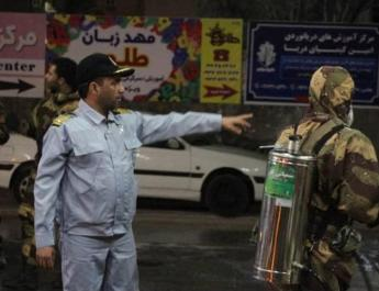 ifmat - Iran media acknowledges Ayatollahs plan to use COVID against people