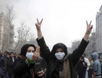 ifmat - Iran protest will continue until victory