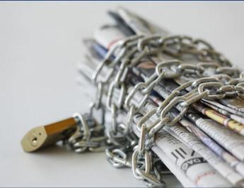 ifmat - Iran sees darkest days for press freedom