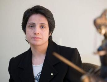 ifmat - Iranian Activist Sotoudeh contracted coronavirus in prison