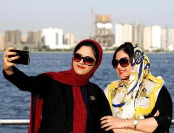 ifmat - Iranian Anti-Hijab activist could face 12 years in prison if deported from Turkey