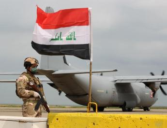 ifmat - Iraq translators who worked with US fear reprisal from Iran-backed militias