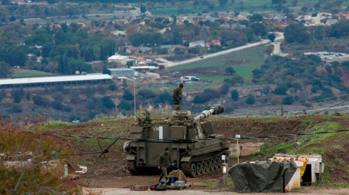 ifmat - Israel calls on UN to take action against Iran presence in Syria