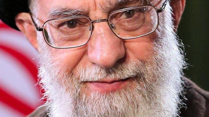 ifmat - Khamenei manipulates situation in France to own advantage