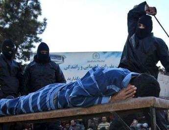 ifmat - Man flogged 35 times for insulting judge in NW Iran