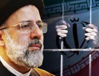 ifmat - Mass-Killer Ebrahim Raisi issues repression order