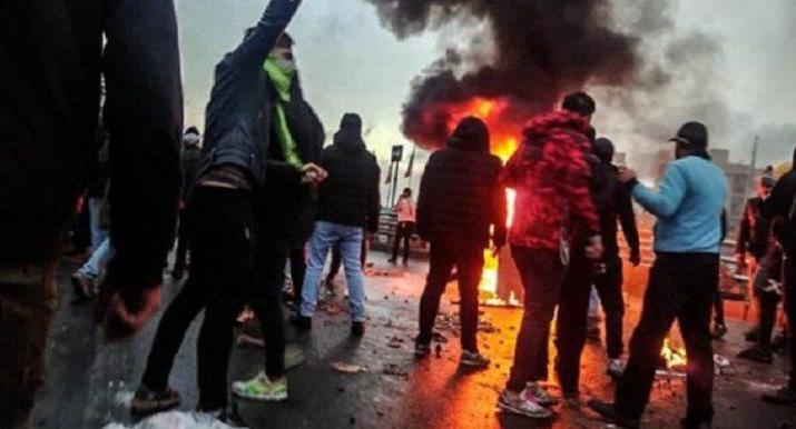 ifmat - November 2019 uprising and its amplifications