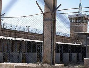 ifmat - Regime affiliated inmates rape young prisoner with impunity in SW Iran