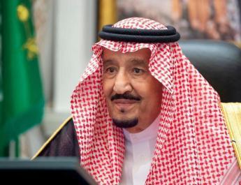 ifmat - Saudi king urges international community to take decisive stance against Iran