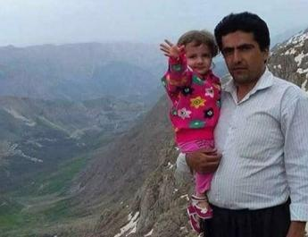 ifmat - State forces fatally shoot Kurd Man in West Iran