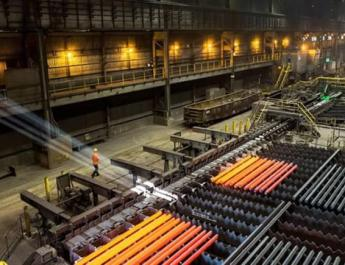 ifmat - Steel industry looted and plundered by Iran ayatollahs mafia