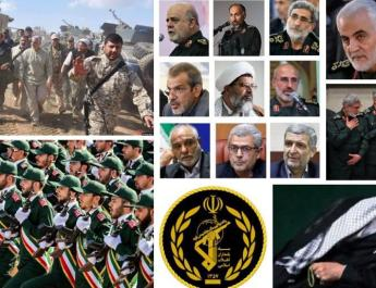 ifmat - Terror cell behind placing mines is Unit 840 of Iran Quds Force