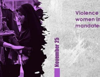 ifmat - Violence against women in Iran mandated by law